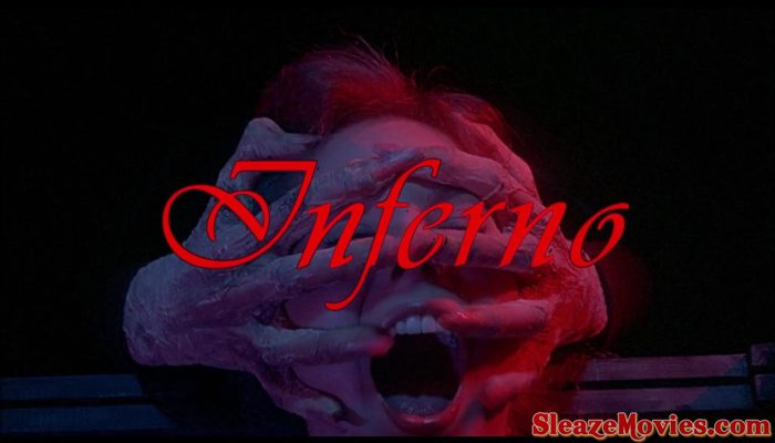 Inferno (1980) watch online