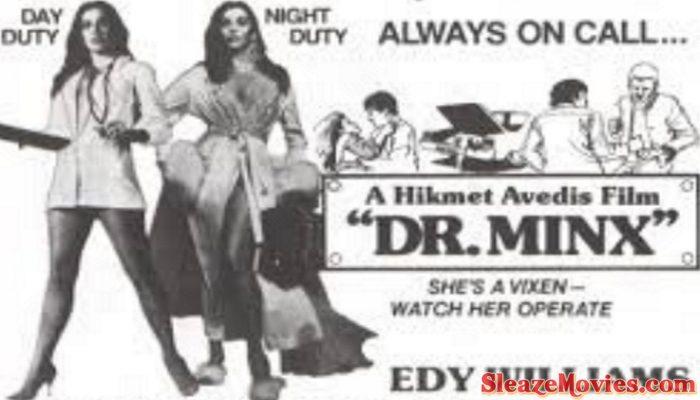 Dr. Minx (1975) watch online