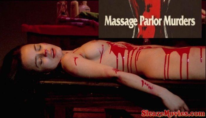 Massage Parlor Murders (1973) watch online
