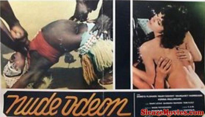 Nude Odeon (1978) watch online