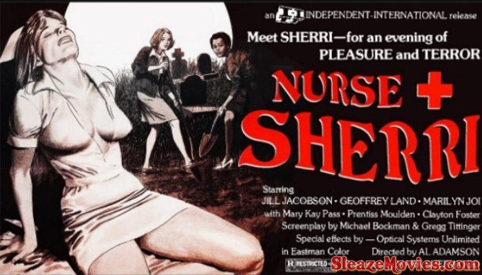 Nurse Sherri (1978) watch online