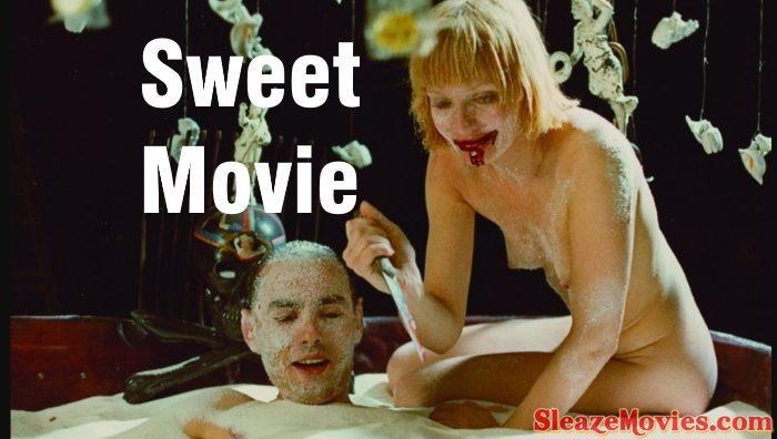 Sweet Movie (1974) watch online
