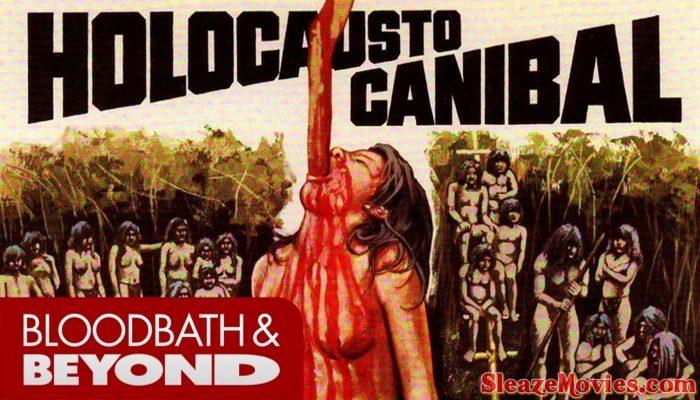 Cannibal Holocaust (1980) online movie