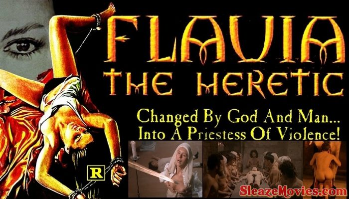 Flavia the Heretic (1974) online movie