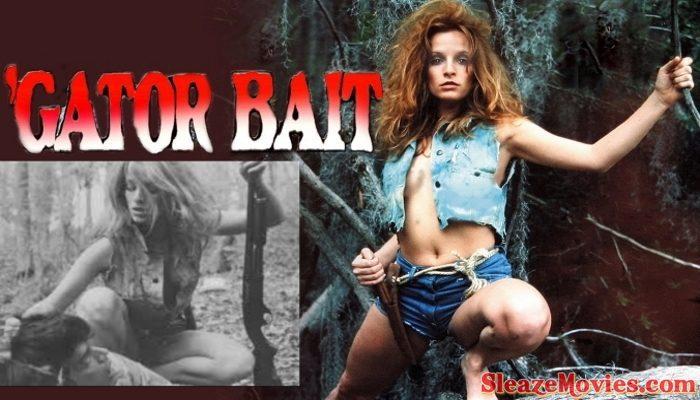 Gator Bait (1974) watch UNCUT