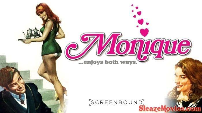 Monique (1969) online movie