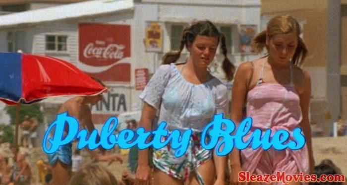 Puberty Blues (1981) online movie