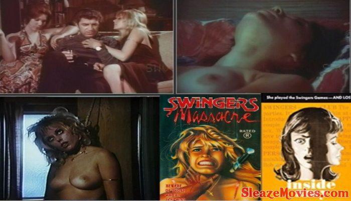 Swingers Massacre aka Inside Amy (1974) watch online
