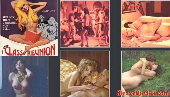The Class Reunion (1972) watch online