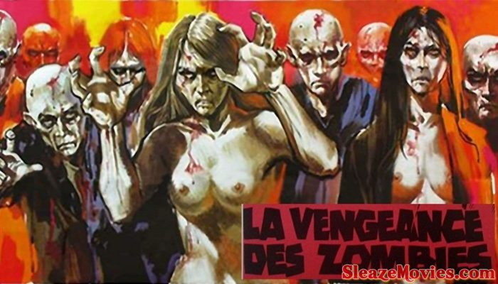 Vengeance of the Zombies (1973) watch online cult horror