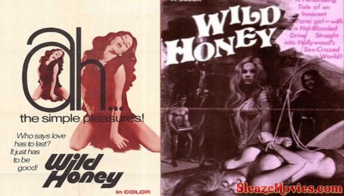 Wild Honey (1972) watch online