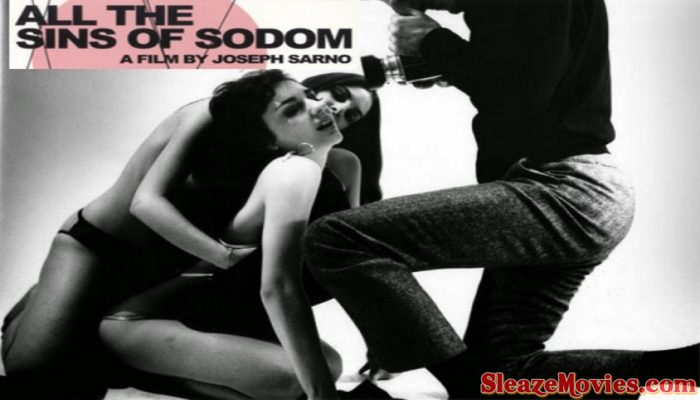 All the Sins of Sodom (1968) watch online