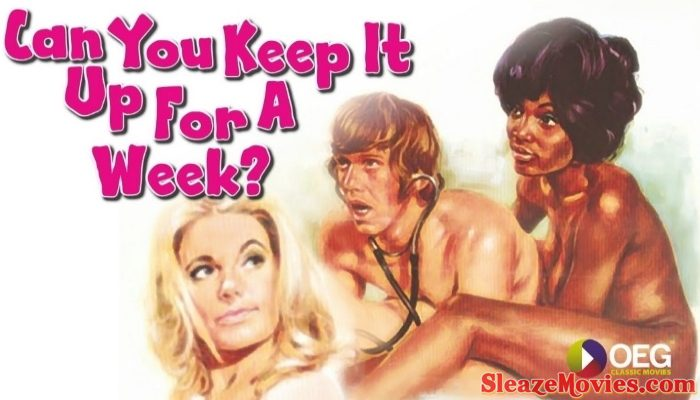 Can You Keep It Up for a Week ? (1975) watch online