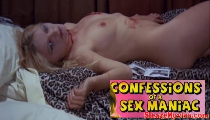Confessions of a Sex Maniac (1974) online movie