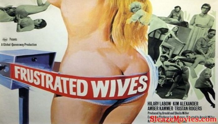 Frustrated Wives (1973) watch UNCUT
