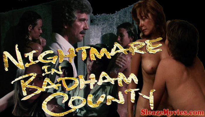 Nightmare in Badham County (1976) watch uncut