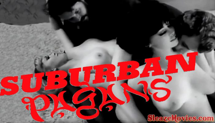 Suburban Pagans (1968) watch online