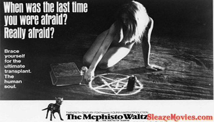 The Mephisto Waltz (1971) watch online