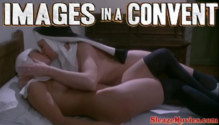 Images in a Convent (1979) watch uncut (Remastered)