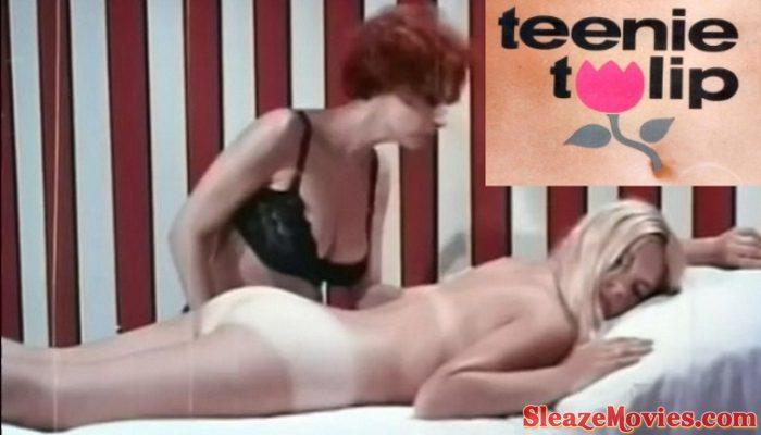 Teenie Tulip (1970) watch online softcore