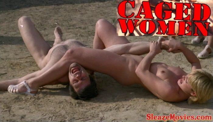 Caged Women (1980) uncut full movie