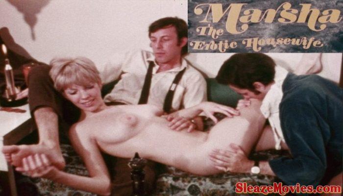 Marsha The Erotic Housewife (1970) watch online