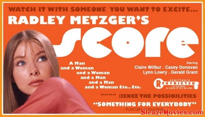 Score (1974) watch online softcore
