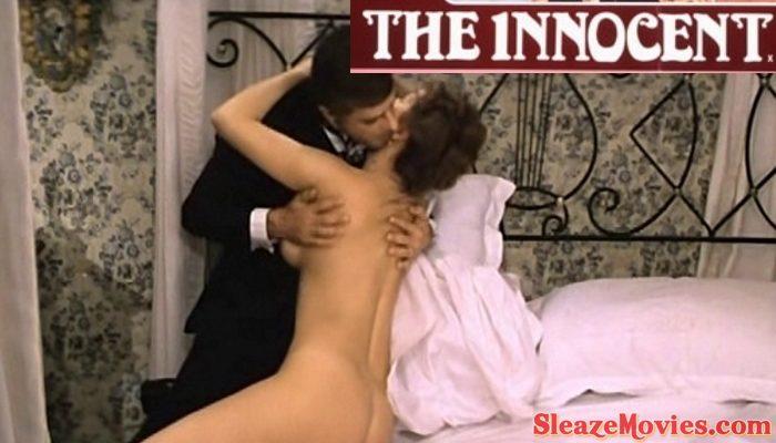 The Innocent (1976) classic erotica