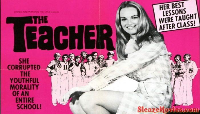 The Teacher (1974) watch online