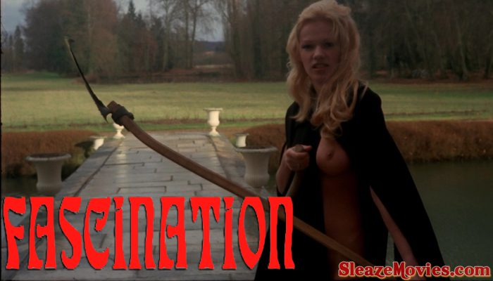 Fascination (1979) watch uncut (Remastered)