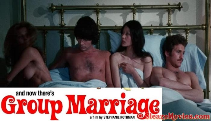 Group Marriage (1973) watch online