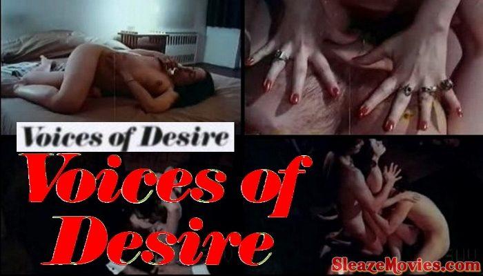 Voices of Desire (1972) watch online