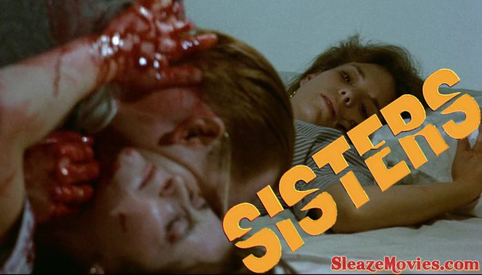 Sisters (1973) watch online