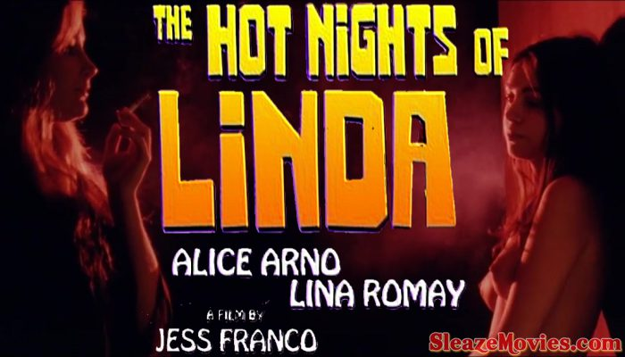 The Hot Nights of Linda (1975) watch uncut