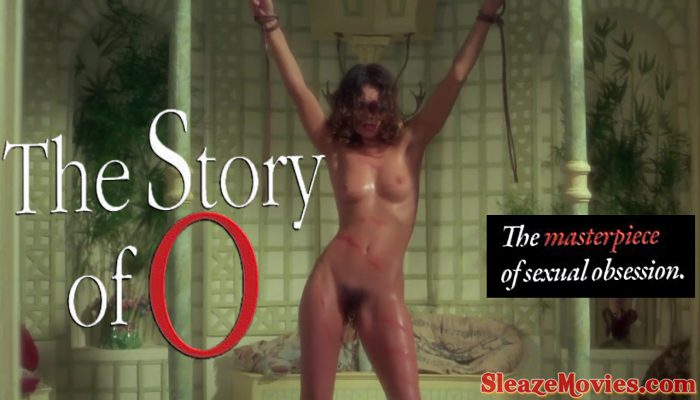 The Story of O (1975) watch uncut (Remastered)