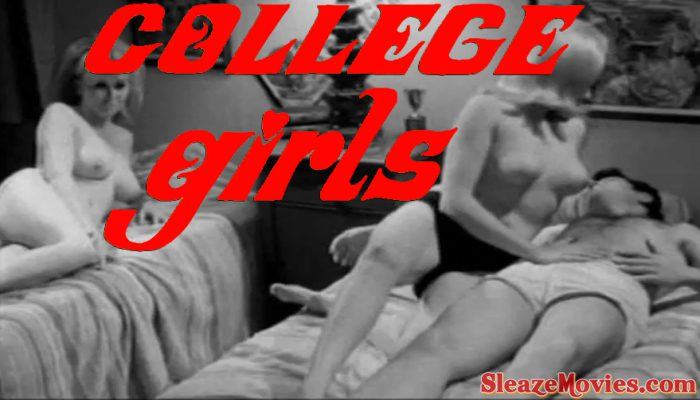College Girls (1968) watch online