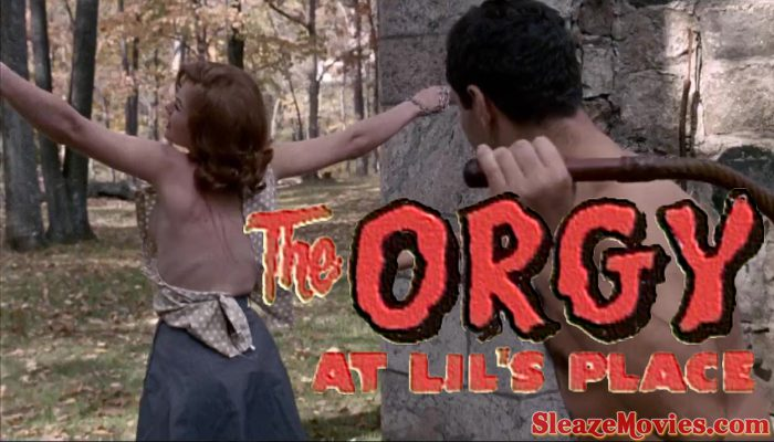 Orgy at Lil's Place (1963) watch online