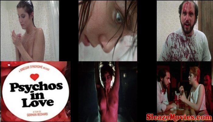 Psychos in Love (1987) watch online