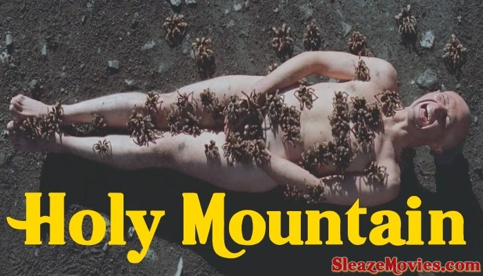 The Holy Mountain (1973) watch uncut