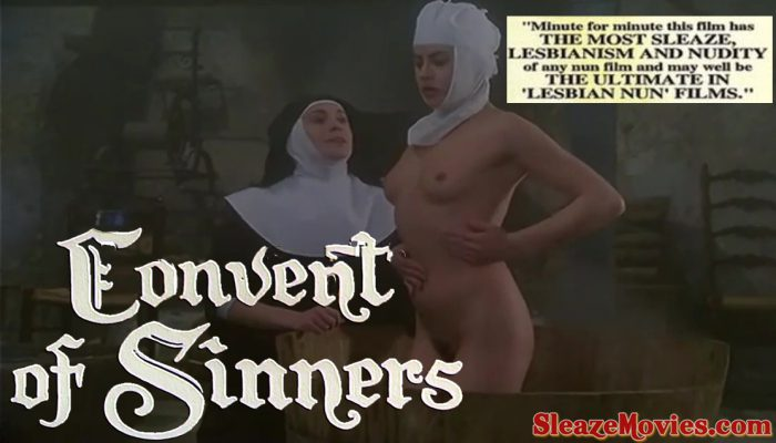Convent of Sinners (1986) watch uncut (Remastered)