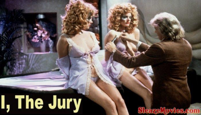 I the Jury (1982) watch online