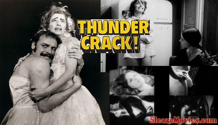 Thundercrack (1975) watch uncut Cult Porn