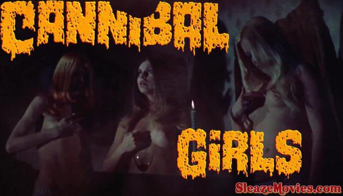 Cannibal Girls (1973) watch uncut