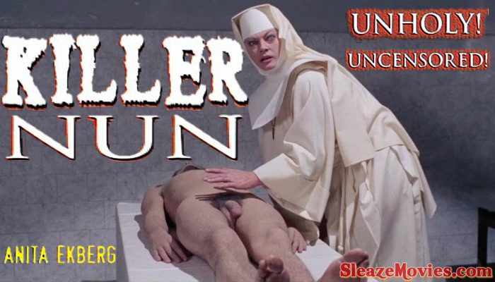 Killer Nun (1978) watch uncut (Remastered)