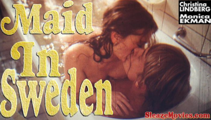 Maid in Sweden (1971) watch uncut