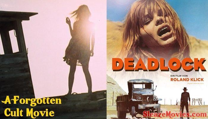 Deadlock (1970) watch rare cult movie