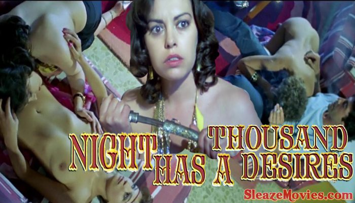Night Has a Thousand Desires (1984) watch uncut
