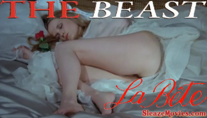 The Beast aka La bête (1975) watch UNCUT