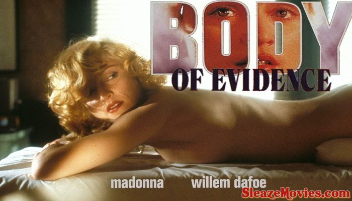 Body of Evidence (1993) watch uncut
