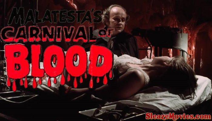 Malatesta's Carnival of Blood (1973) watch online